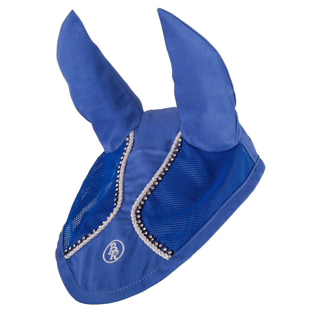 Zdjęcie BR Nauszniki Glamour Chic  cobalt blue, pony