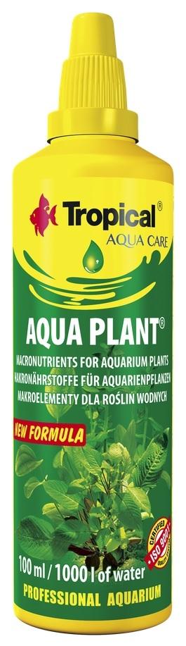 Zdjęcie Tropical Aqua Plant   100ml