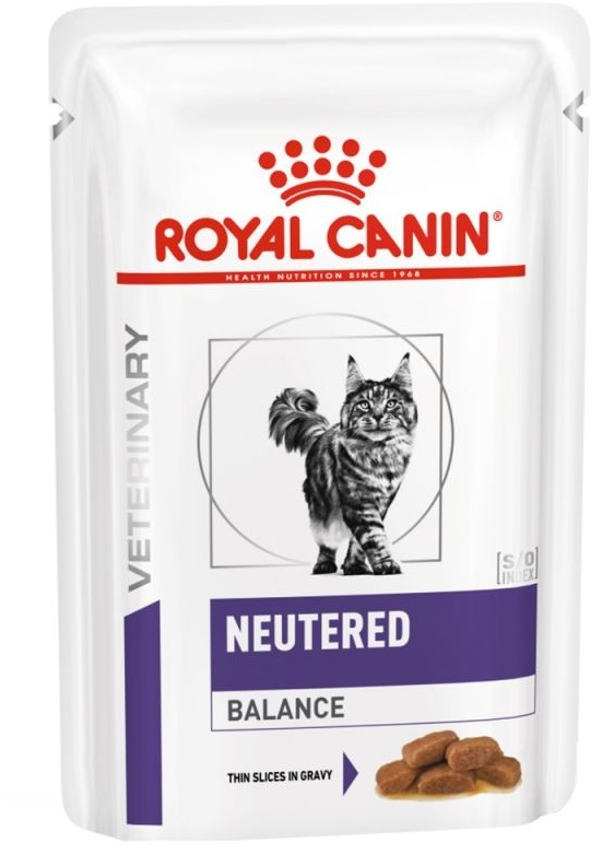 Zdjęcie Royal Canin VD Neutered saszetka  Balance 85g